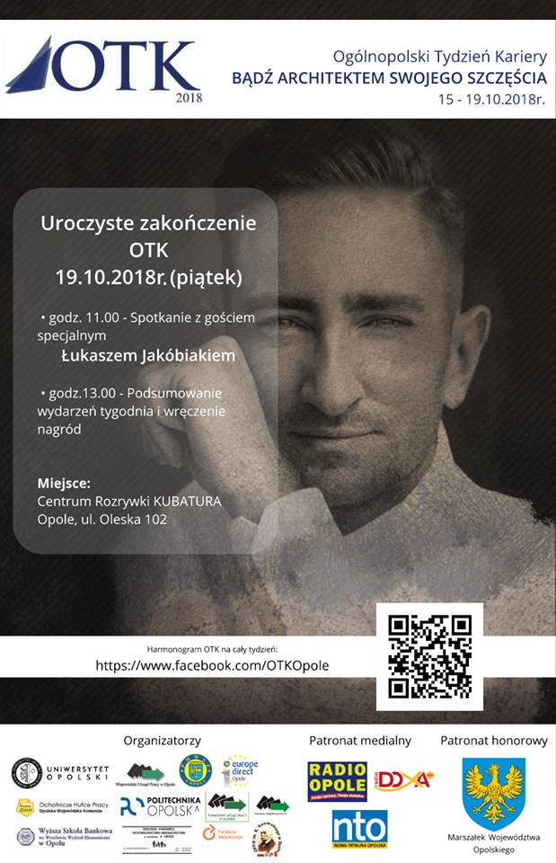 Ogólnopolski Tydzień Kariery w Opolu potrwa do piątku