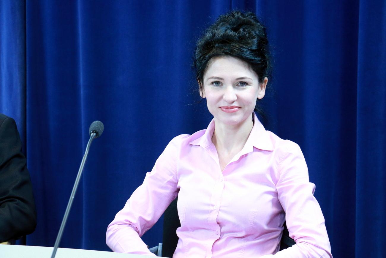 Jolanta Trytko-Warczak
