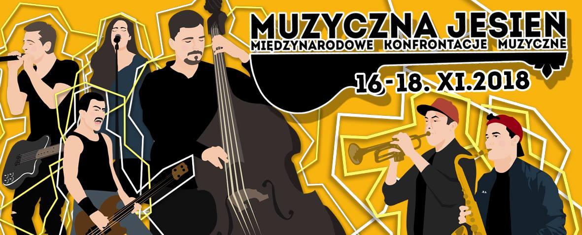 Muzyczna Jesień w Grodkowie od piątku do niedzieli - powalczą o nagrodę Radia Opole!