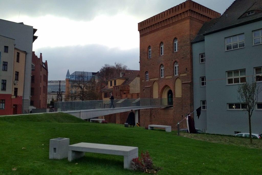 Nowe atrakcje dla zwiedzających. Zamek Górny w Opolu wkrótce zostanie doposażony