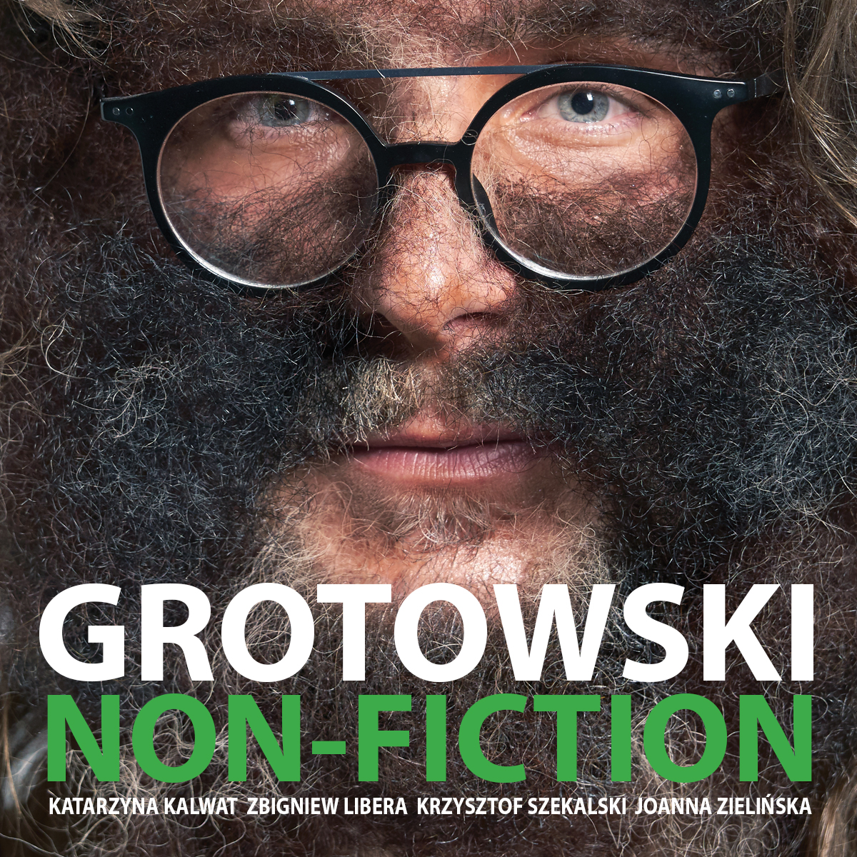"Premiera spektaklu ""Grotowski non-fiction"" 8 grudnia. Kolejne spektakle zaplanowano na 9,15 i 16 grudnia"