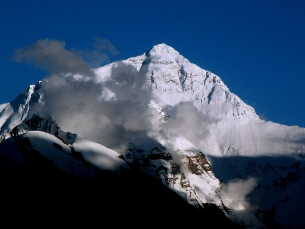 Mount Everest © (fot. sxc.hu)
