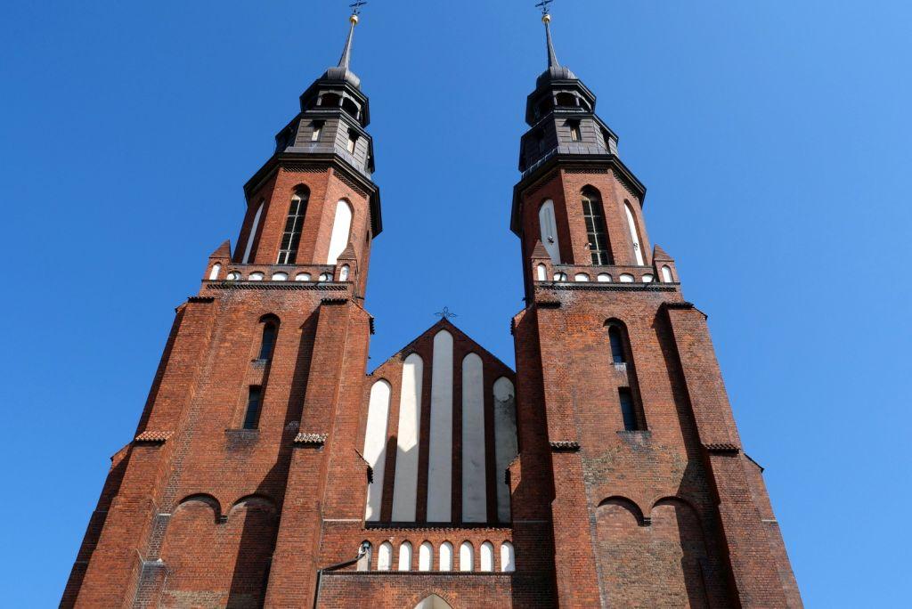 Katedra Opolska [Fot.Marzena Śmierciak]