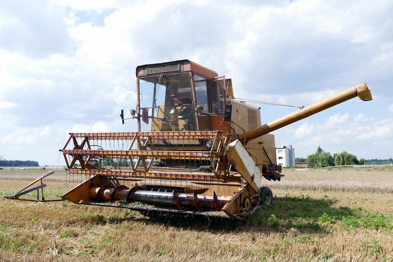 Konkurs na Bezpieczne Gospodarstwo Rolne przełożony na przyszły rok. Pandemia ograniczyła działania prewencyjne KRUS
