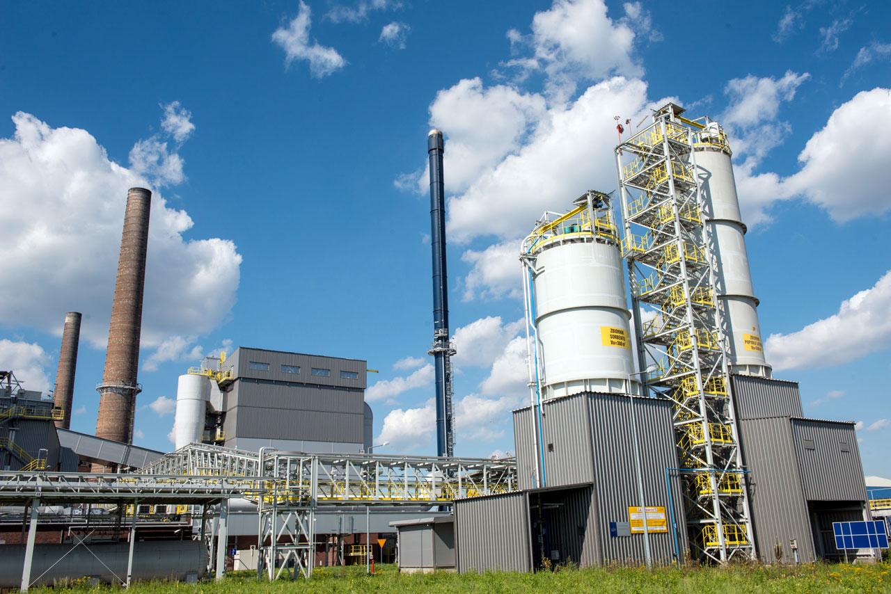 Nowy projekt energetyczny Grupy Azoty ZAK S.A [materiały Grupy Azoty ZAK S.A.]