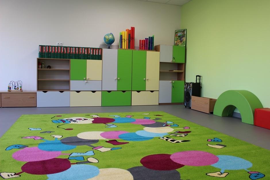 Praszkowskie przedszkola dostaną nowy sprzęt, a dzieci zdobędą nowe umiejętności
