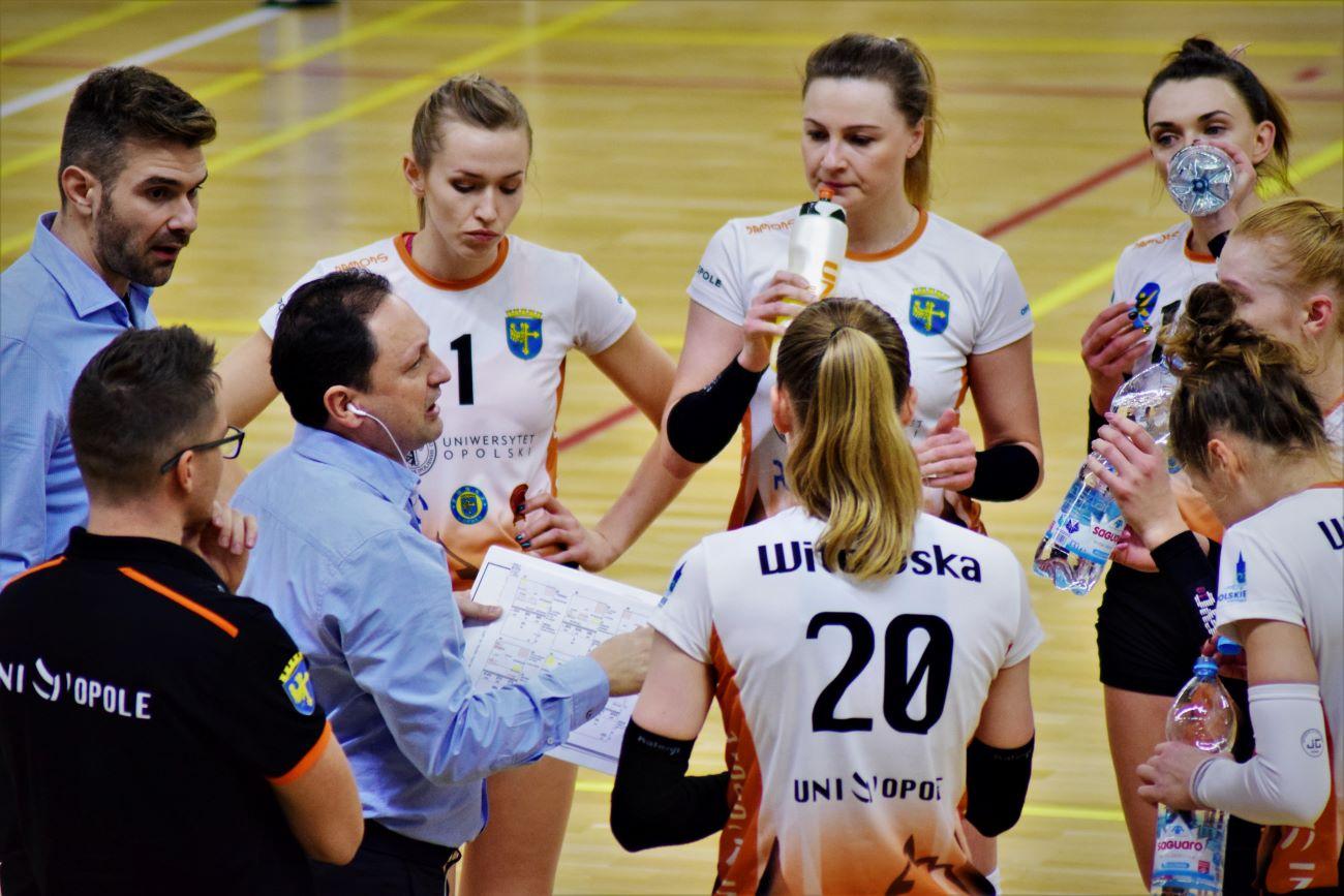 Uni Opole [fot. Paweł Konieczny]
