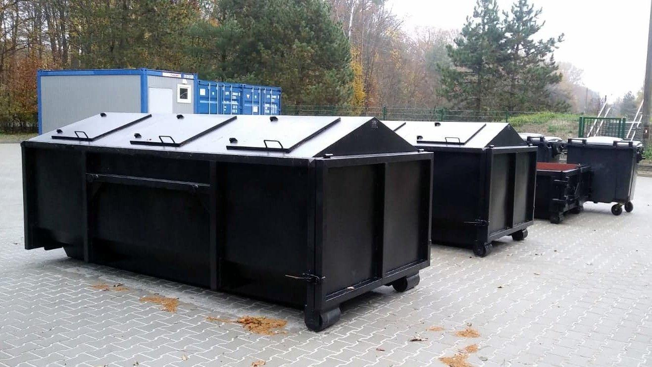 PSZOK w Murowie [fot. UG Murów]