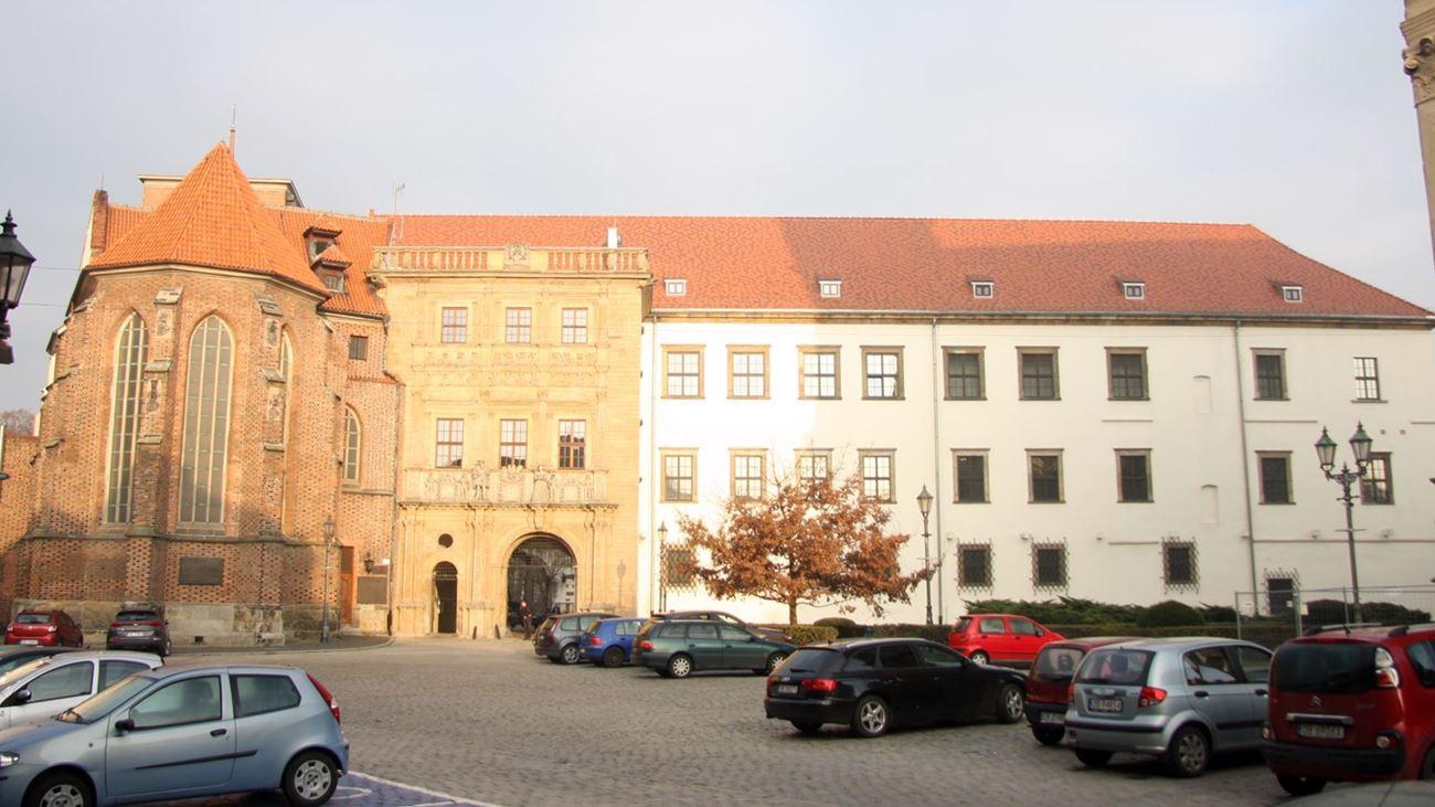 Śląski Wawel z nowym dachem. Zakończył się remont trwający od lipca. W planach kolejne prace