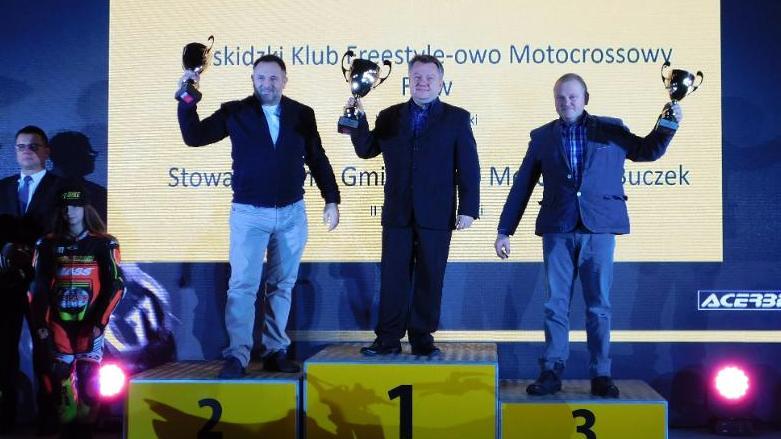 HAWI Racing Team [fot. archiwum klubowe]