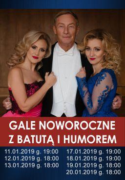 Pierwsza Gala Noworoczna w FO już w ten piątek [fot. materiały nadesłane przez FO]