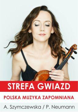 Światowej sławy skrzypaczka zagra w Filharmonii Opolskiej