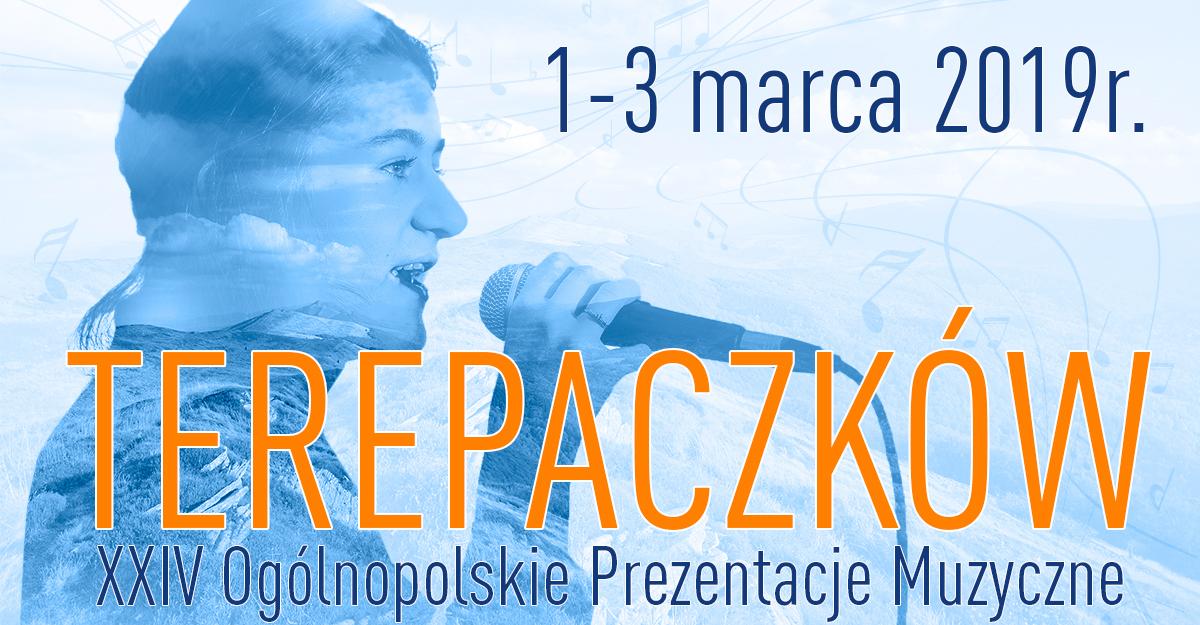 Koncert Arka Zawiślińskiego odbędzie się na Terepaczkowie 1 marca 2019 roku.