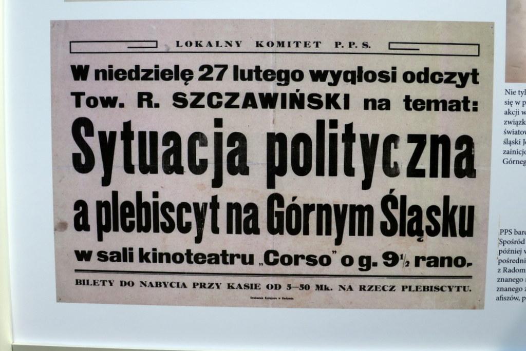 Edd Stare Pocztówki I Plakaty W Bibliotece Radio Opole