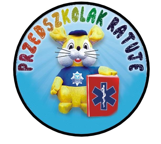 """Ruszyła III edycja akcji """"Przedszkolak Ratuje"""" – dzieci nauczą się udzielać pierwszej pomocy! [materiały organizatora]"""