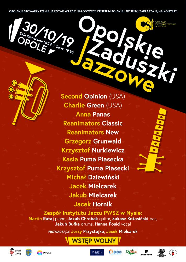 Opolskie Zaduszki Jazzowe