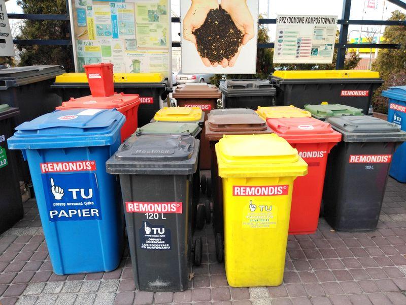 Od lipca mieszkańcy gminy Chrząstowice zapłacą więcej za odbiór odpadów