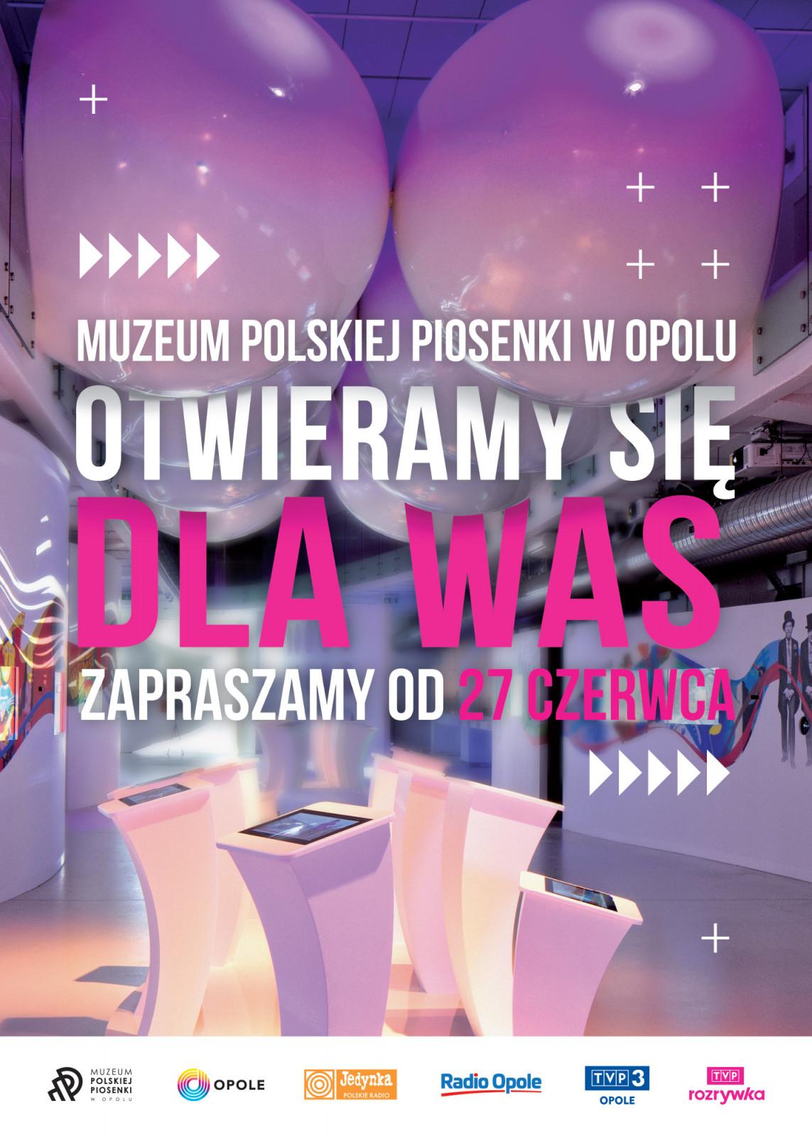 Od 27.06 otwarcie wystawy stałej w MPP w Opolu