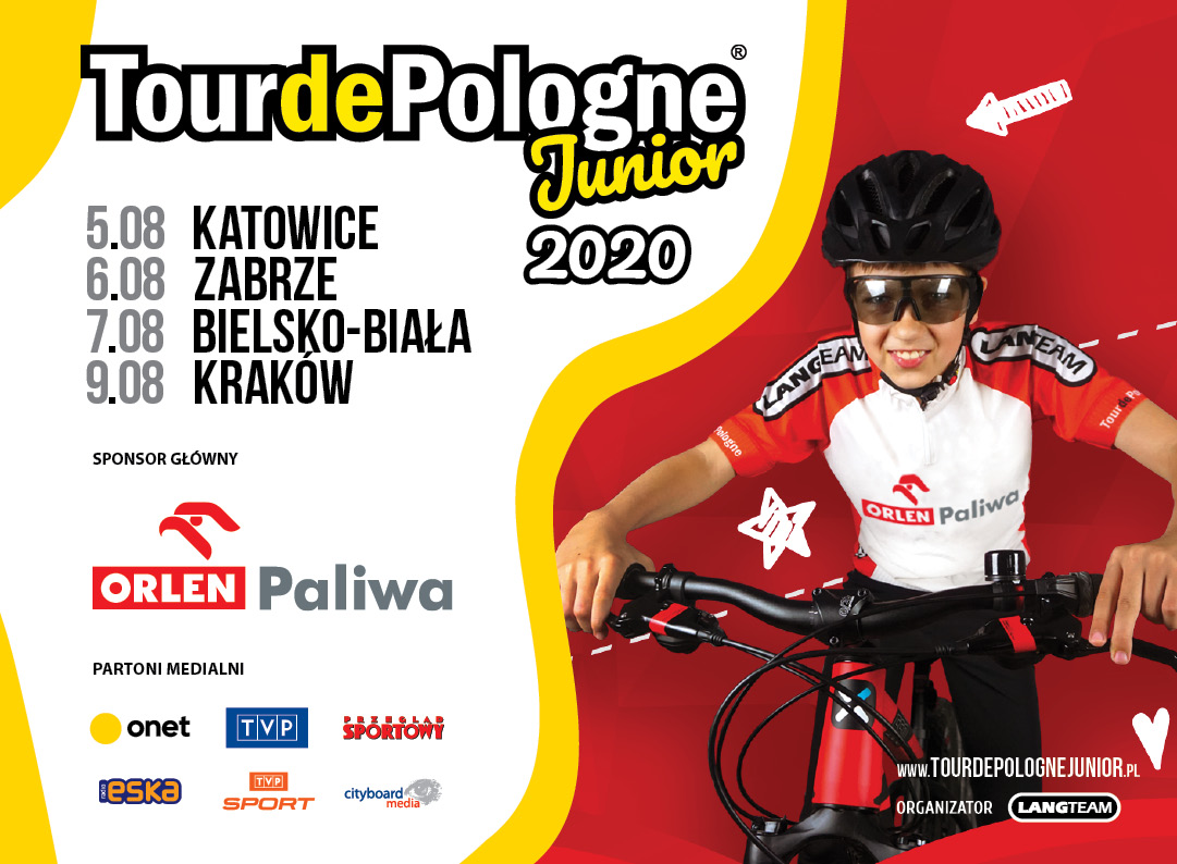 Tour de Pologne Junior 2020