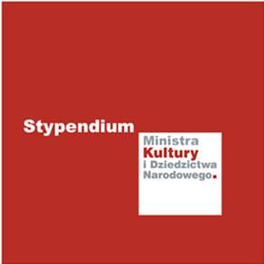 Zrealizowano w ramach programu stypendialnego Ministra Kultury i Dziedzictwa Narodowego – Kultura w sieci