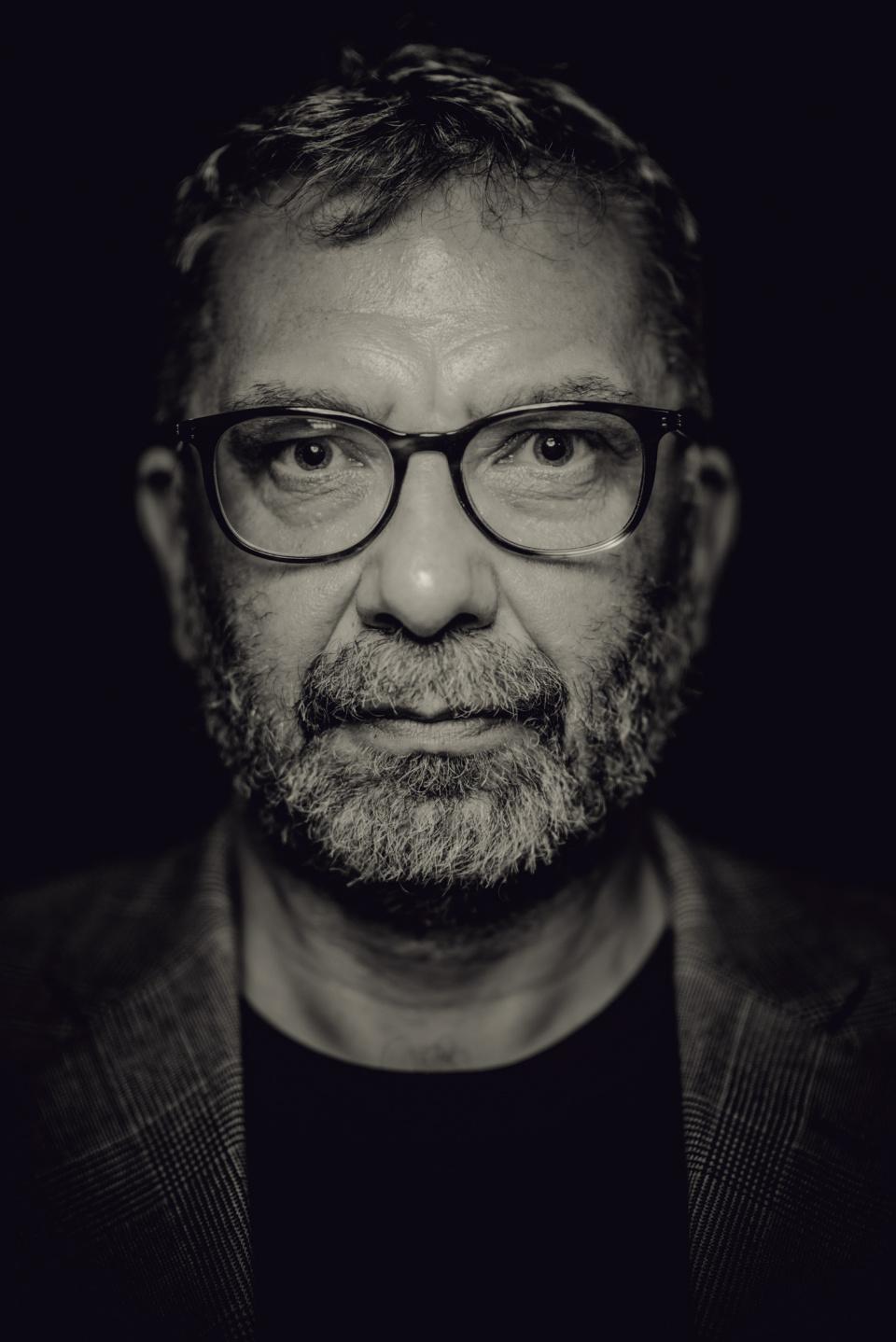 Piotr Metz [fot. Jacek Poremba]