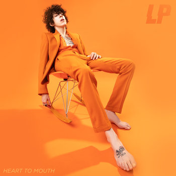 LP - heart-to-mouth