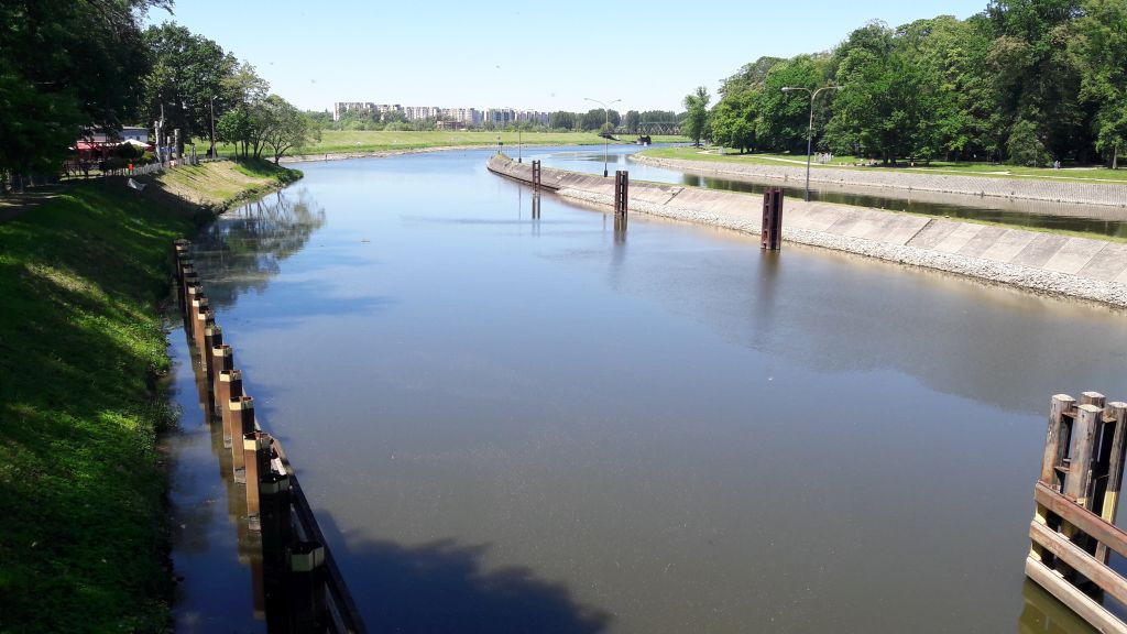 Stop suszy - Wody Polskie przeprowadzą kilka inwestycji na terenie województwa opolskiego