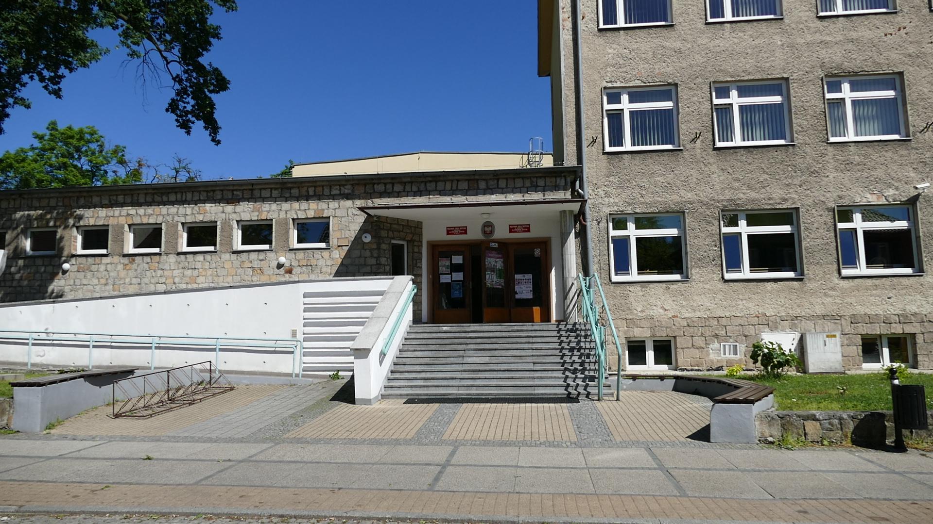 Państwowa Szkoła Muzyczna I i II st. im. F. Chopina w Opolu [fot. Małgorzata Ślusarczyk]