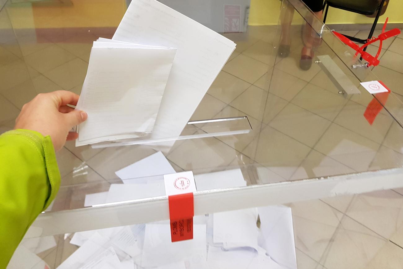 WYBORY 2020. Jak bezpiecznie zagłosować Wyjaśnia szef opolskiej delegatury Krajowego Biura Wyborczego