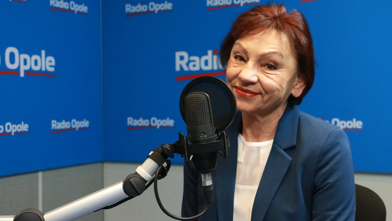 Małgorzata Tudaj [fot. Paula Hołubowicz]