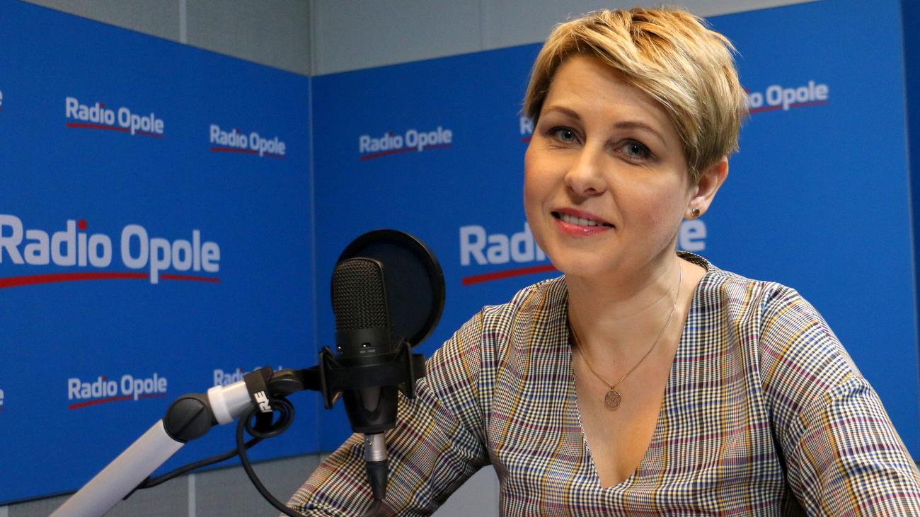 Katarzyna Oborska-Marciniak [fot. Paula Hołubowicz]