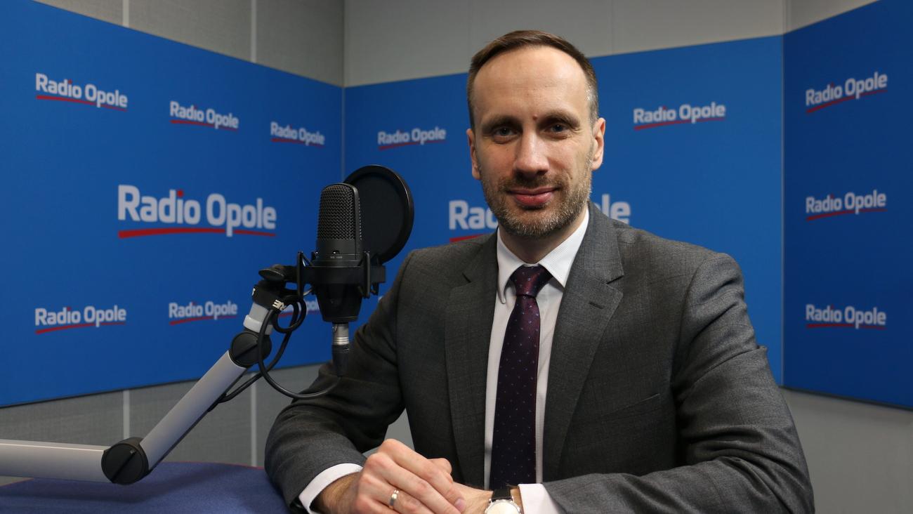 Janusz Kowalski nowym liderem Solidarnej Polski w regionie. Za trzy lata chce zdobyć opolski sejmik