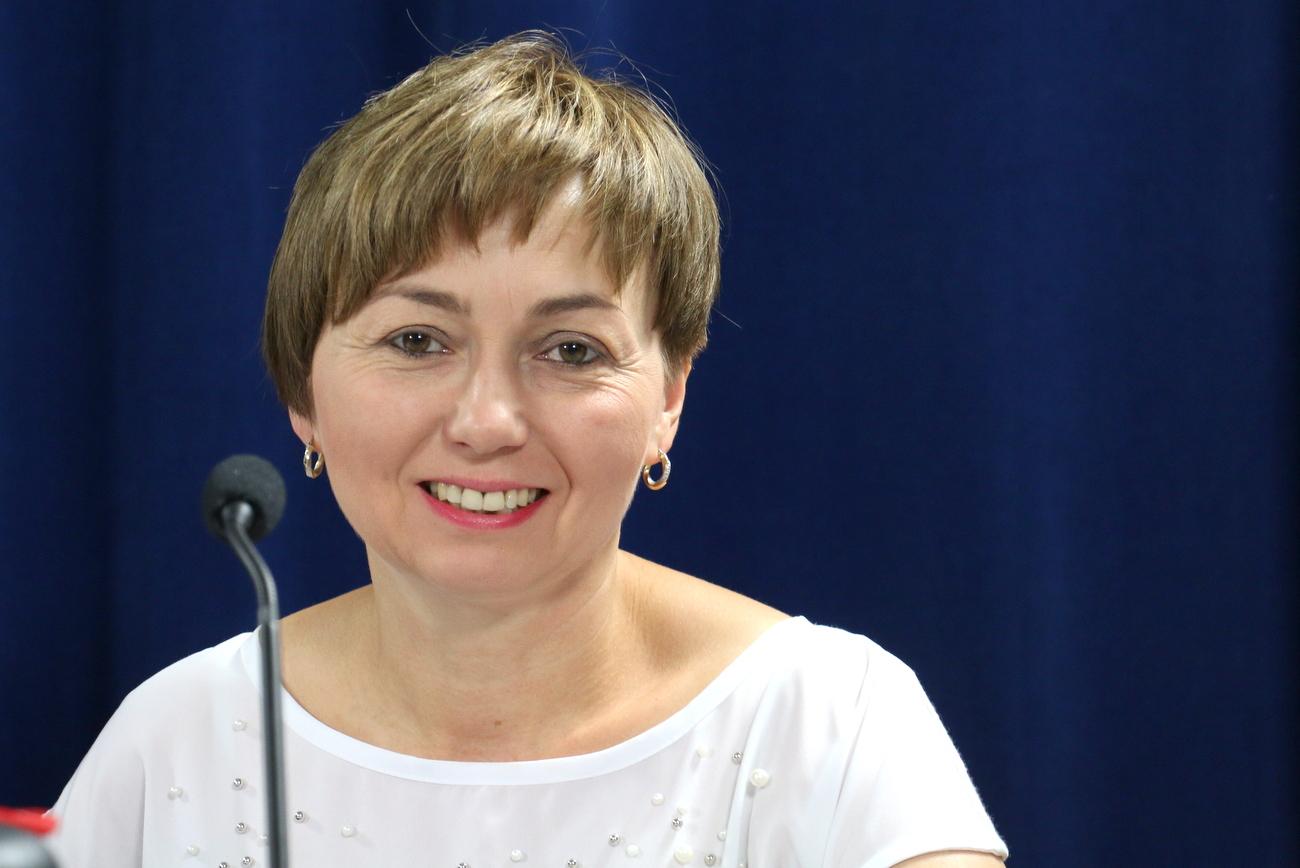 Zuzanna Donath Kasiura [fot. Łukasz Fura]
