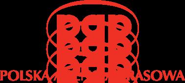 logo PAP czerwone
