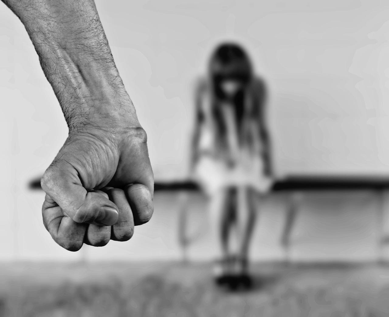 Rośnie liczba przypadków przemocy domowej w czasie epidemii
