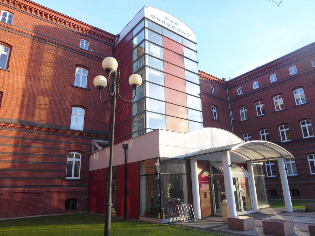 Sąd Okręgowy w Opolu [fot. Witold Wośtak]