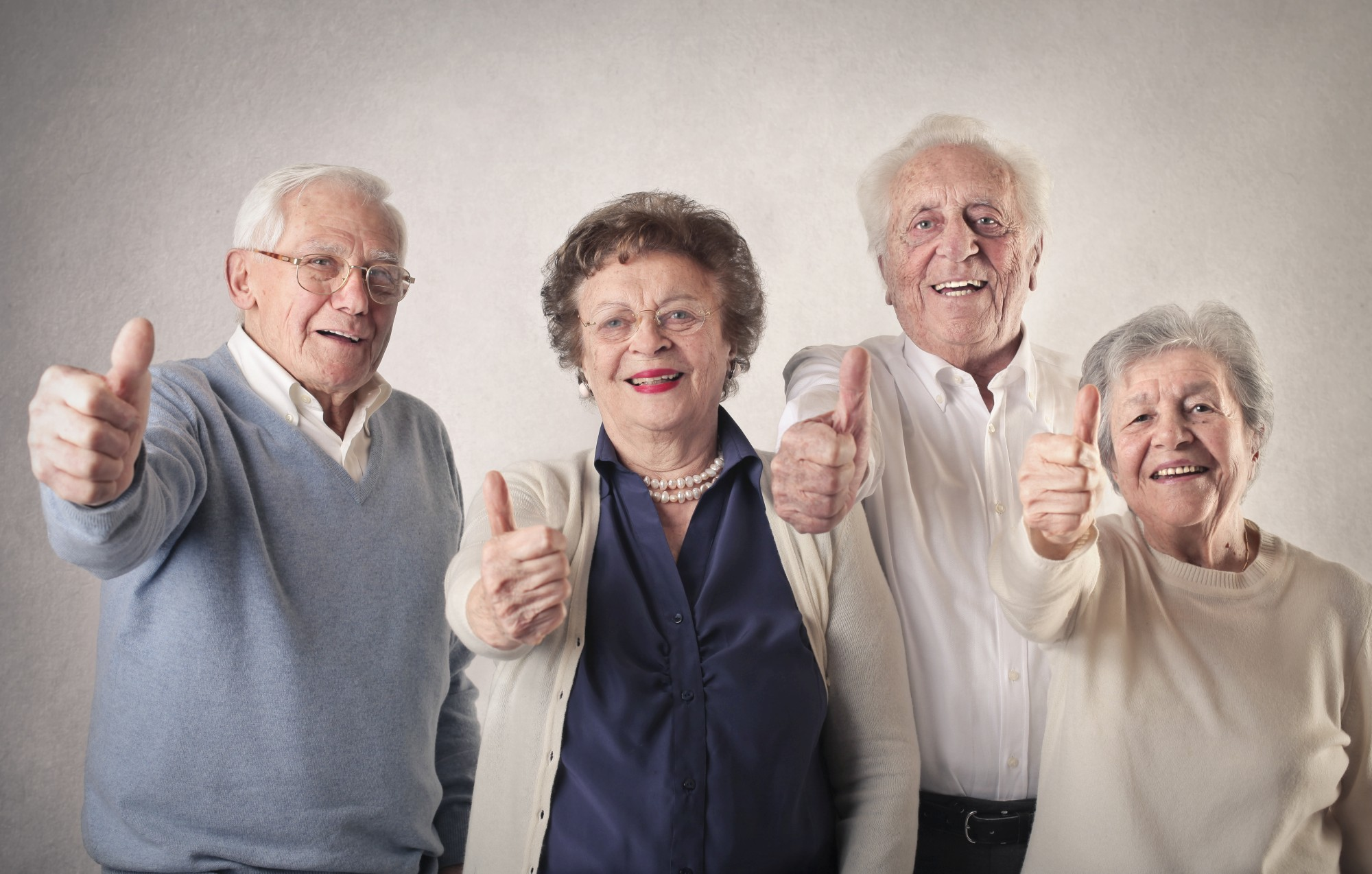 Seniorzy [fot. www.senior.pl]