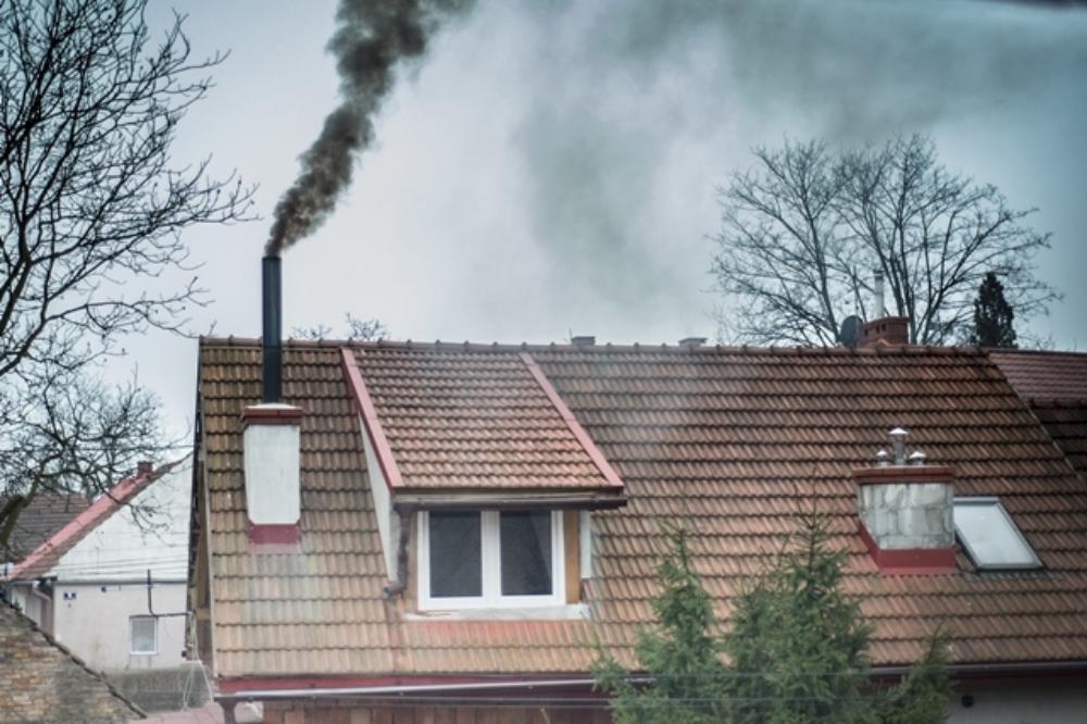 Radni województwa przyjęli Program Ochrony Powietrza. Na poprawę potrzebny jest co najmniej miliard złotych