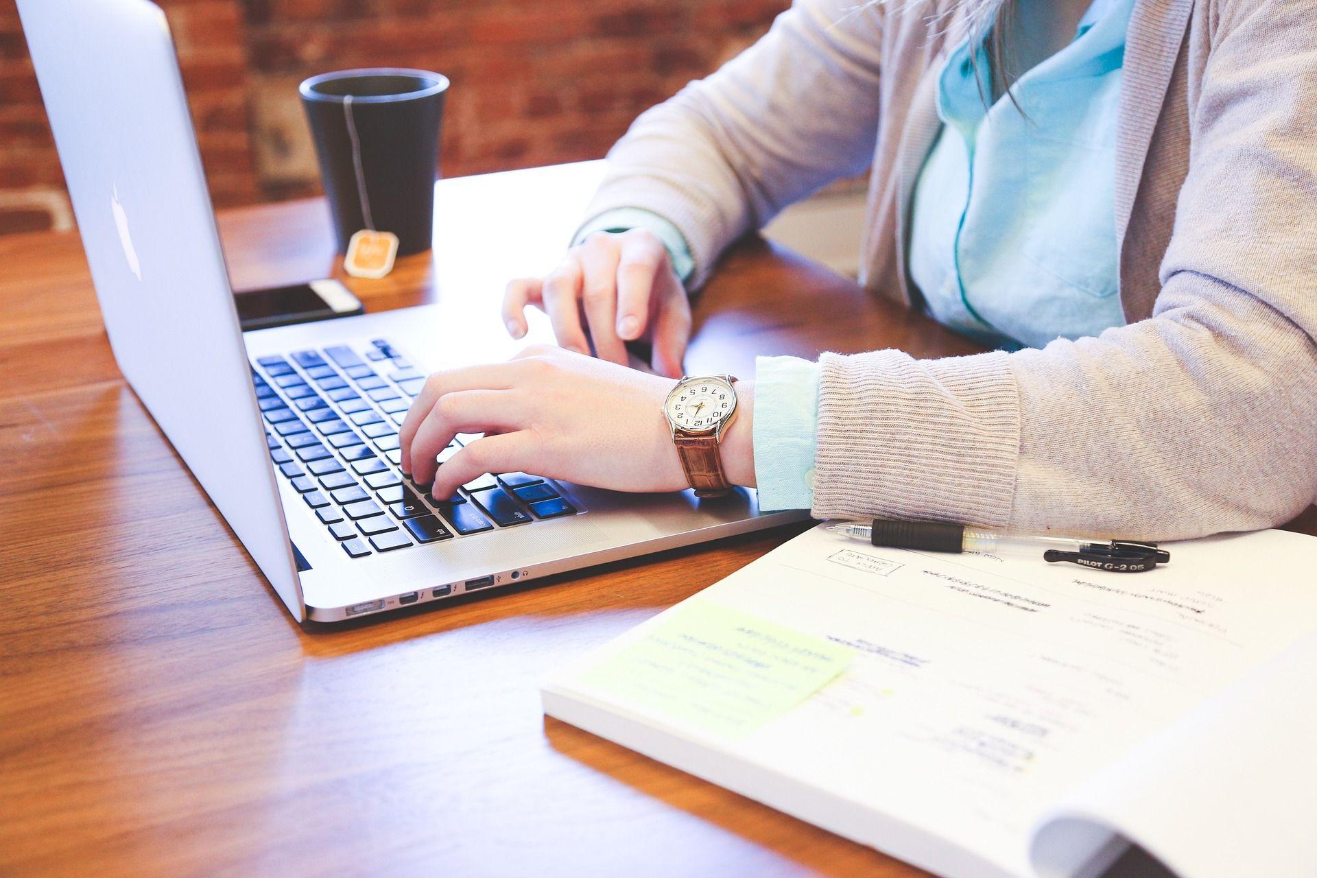 Gmina Kluczbork chce wspierać i prezentować przedsiębiorców przez grupę na portalu społecznościowym