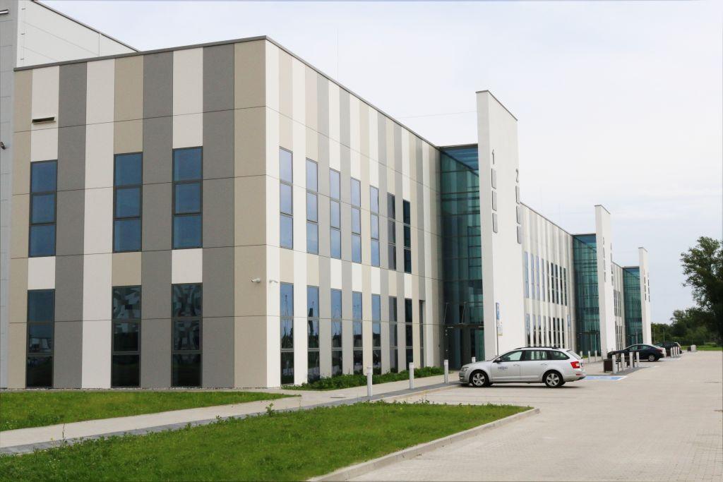 Opolski Park Naukowo-Technologiczny w Polskiej Chmurze. W stowarzyszeniu jesteśmy bardziej słyszalni