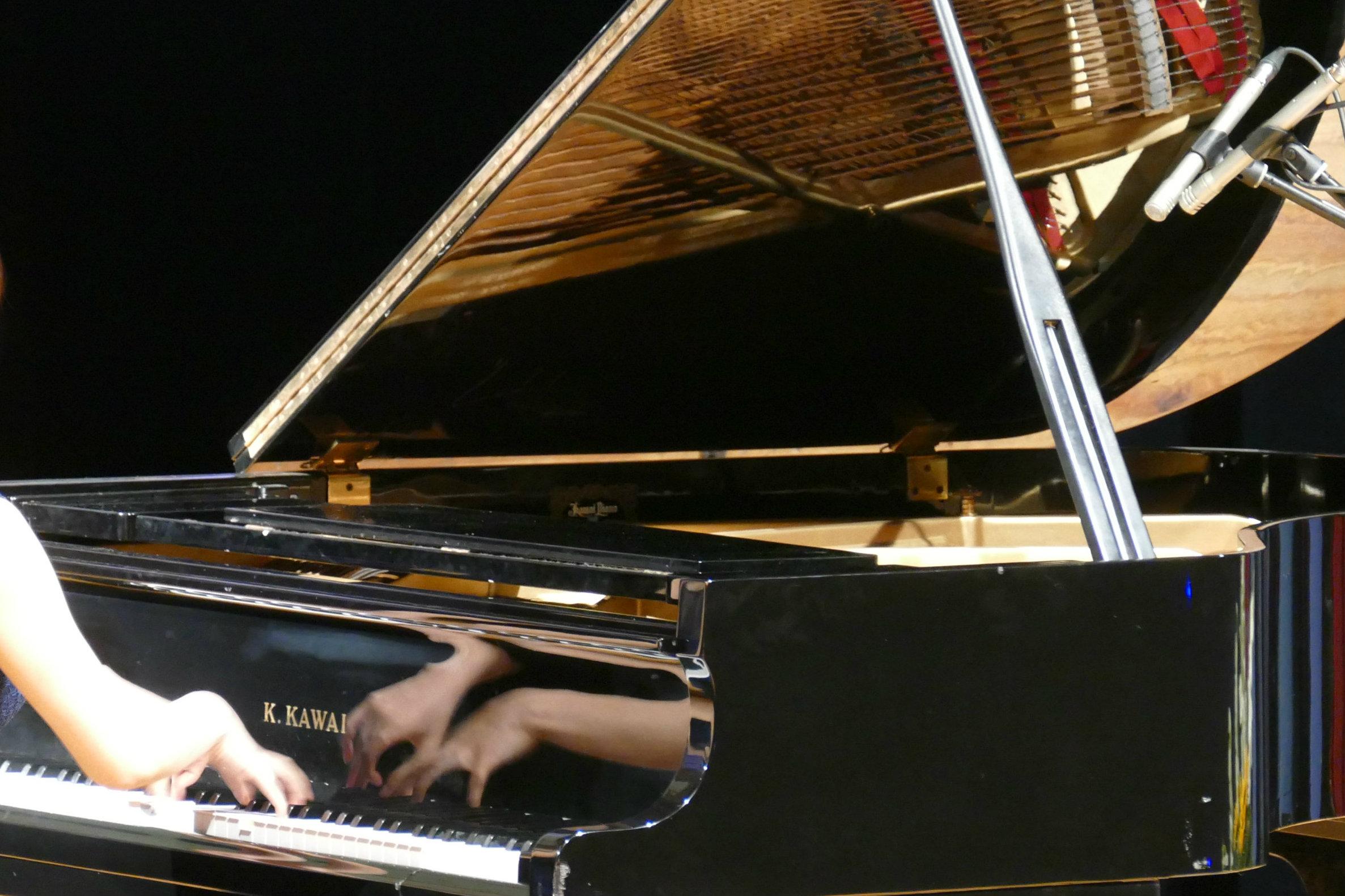 Szkoły muzyczne startują w tradycyjnej formie, choć nie brak modyfikacji w organizacji pracy