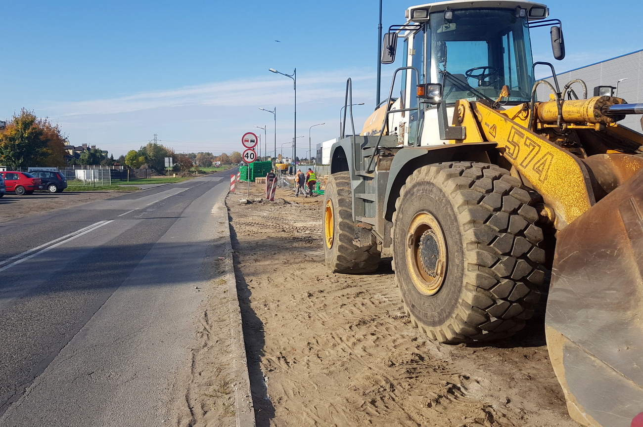 Konsultacje społeczne ws. rozbudowy DK45 na odcinku Zawada - Jełowa