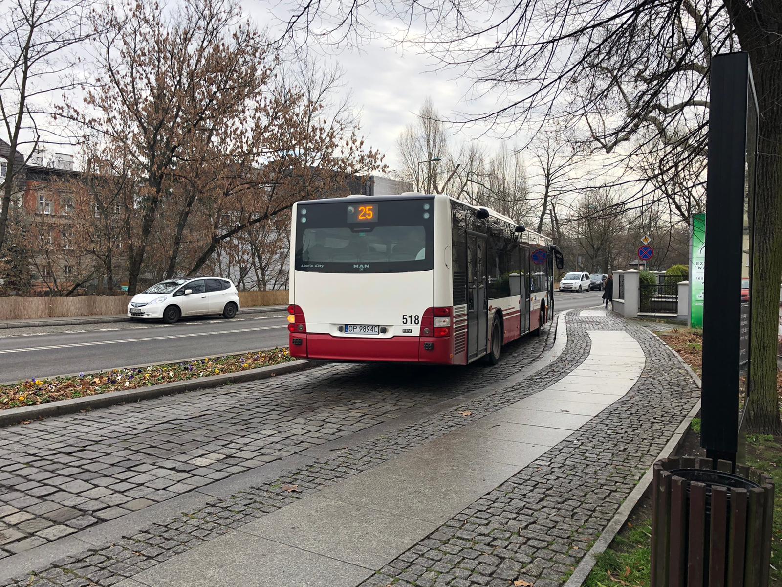 MZK Opole: na starych biletach będzie można jeździć do końca czerwca