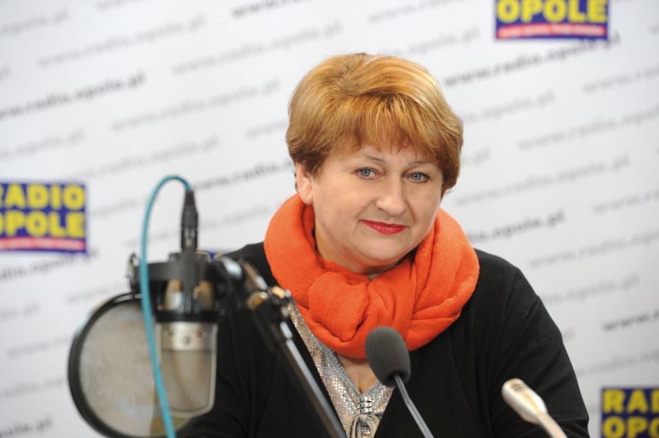 Halina Nabrdalik [fot. Paweł Stauffer]