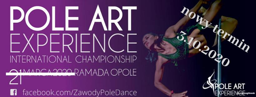 IV edycja Międzynarodowych Zawodów Pole Art Experience Poland