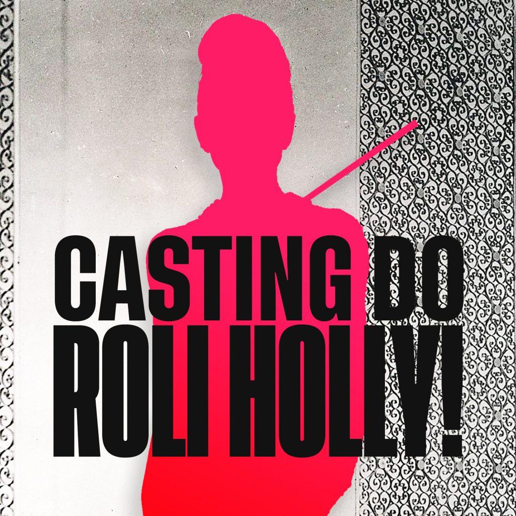 """Casting do głównej roli żeńskiej w spektaklu opartym na powieści Trumana Capote'a """"Śniadanie u Tiffany'ego""""!"""