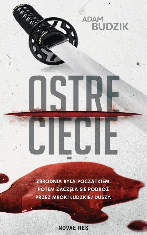 Poznaj kryminał autora z Opola