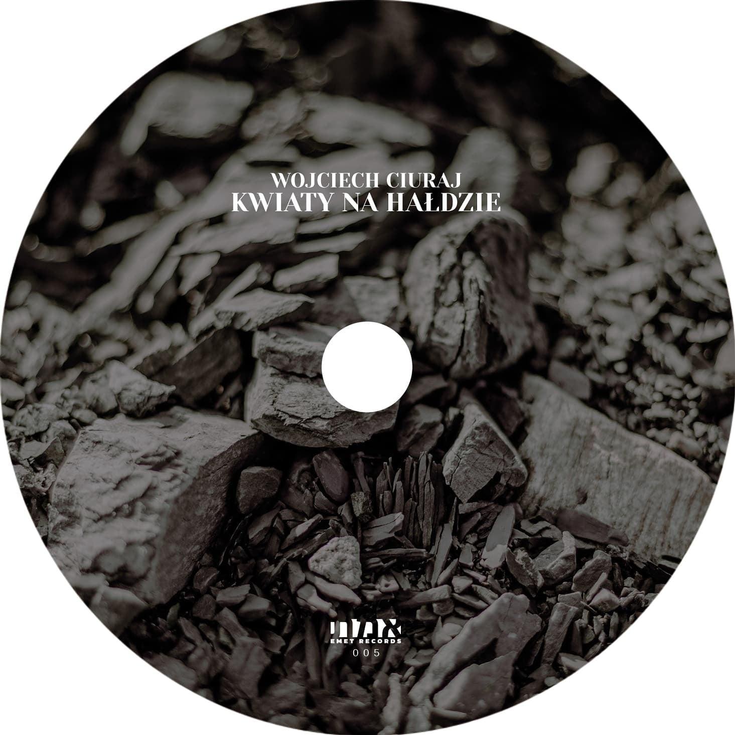 Wyjątkowa okazja, wyjątkowi goście, wyjątkowa płyta wieńcząca Tryptyk Śląski dostępna od soboty (15.05)! [fot. materiały artysty]