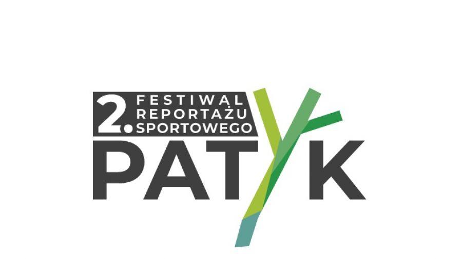 II Festiwal Reportażu Sportowego 'Patyk' - nabór trwa!