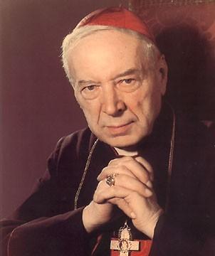Kardynał Stefan Wyszyński [źródło zdjęcia: https://pl.wikipedia.org/wiki]